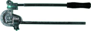 Dobladora de tubo de cobre, diametro 10 mm