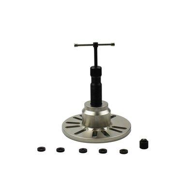 Extractor de cubo de rueda hidraulico XXL