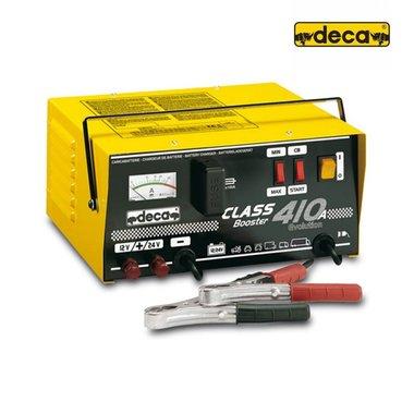 Cargador de bateria y Booster 500 Amp 12/24 Volt