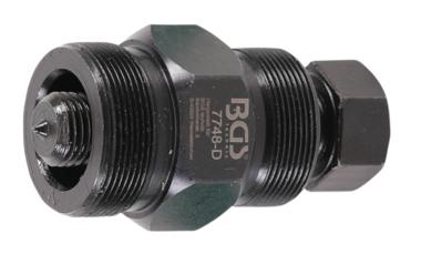 Extractor del volante M26 x 1,0 - M28 x 1,0 para BGS-7748