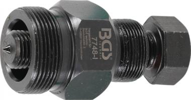 Extractor del volante M27 x 1,25 - M20 x 1,0 para BGS-7748