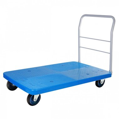 Camion plataforma 600 kg