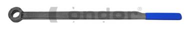 Llave de sujeción de polea de cigüeñal, Audi / VW 1.8 / 2.0 TFSI