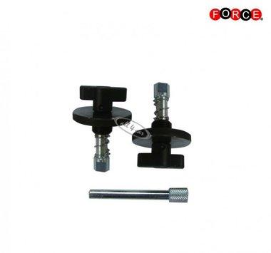 Conjunto de herramientas de sincronizacion del motor para FIAT