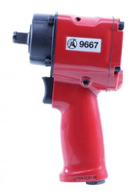 Llave de impacto de aire 12.5 mm (1/2) 630 Nm
