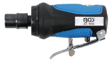 Amoladora neumatica angular extra corta 120 mm