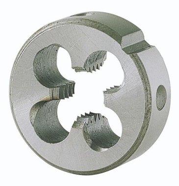 Bucle de corte de hilo metrico / mf din223 M11 x 1 mm