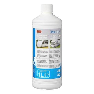 Champú concentrado 1 litro para caravana y autocaravana