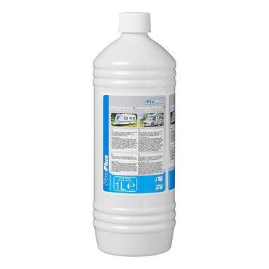 Limpiador & cire 1 litro para caravana y autocaravana