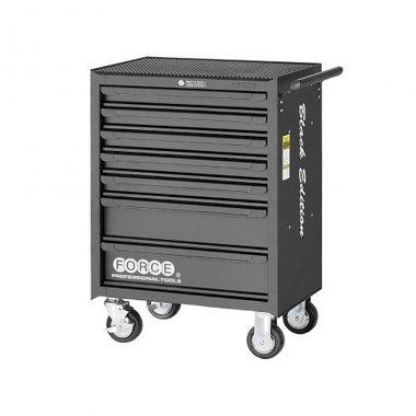 Carro de herramientas Black Edition 180 unidades