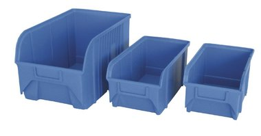 Caja de almacenamiento 148x240x125mm
