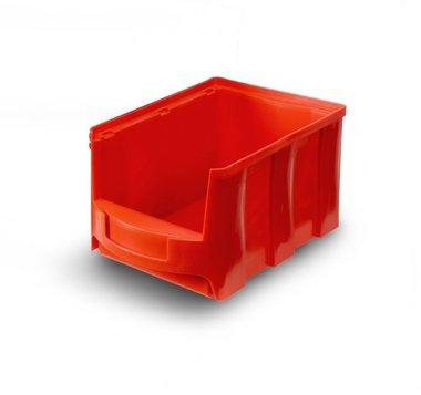 Bandeja de almacenamiento 23,3x12,3x12,5cm