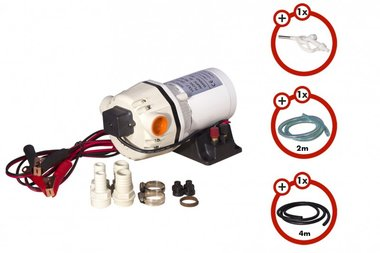 Adblue pump poad12 + accesorios