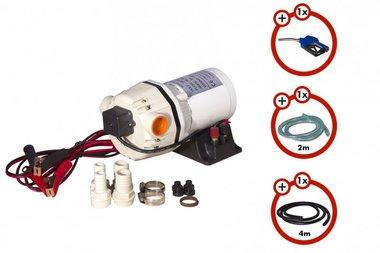 Adblue pump poad24 + accesorios
