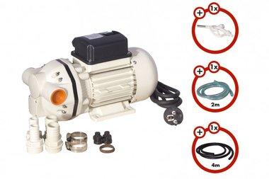 Adblue pump poad230 + accesorios