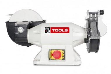 Amoladora seca húmeda diámetro 150/200 - 520w
