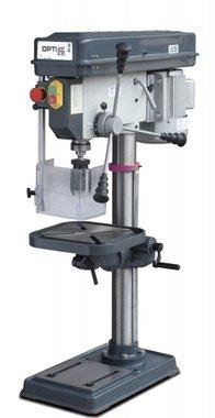 Máquina de taladrado de mesa diámetro 20 mm 1x230V.