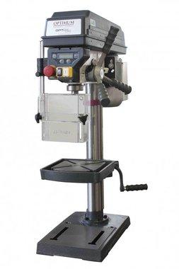 Paquete de la máquina de perforación d17pro 230V