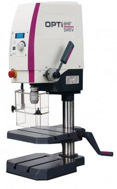 Taladro de mesa de precisión - vario - diámetro 15mm