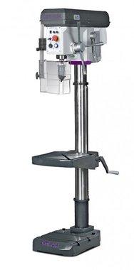 Taladradora de columna diámetro 28mm.