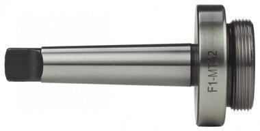 Mandril cónico para cabeza de perforación de precisión tipo C-B25 / D26Pro