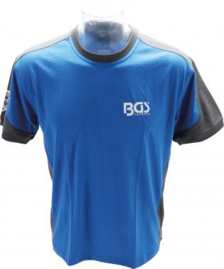 BGS Camiseta talla XXL