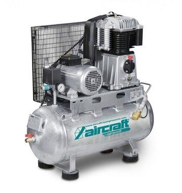 Compresores de adicion compacta 13 bar - 75 litros