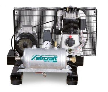 Compresores de adicion compactos 10 bar - 13 litros -685x790x745mm