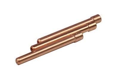 Soportes de electrodos 1,0 mm para WP26 TORCH x10 piezas
