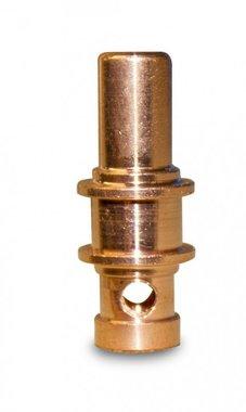 Electrodo para cortador de plasma CUT80HFI