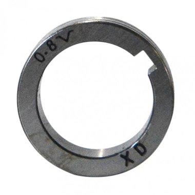 Rodillo de alimentación para MIG250I-4R -0.6-0.8mm