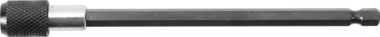 Extension para cepillos para BGS 3078 6,3 mm (1/4)