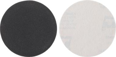 Juego de discos abrasivos para lijadora de cuello largo granulacion de 180 carburo de silicio 10 piezas