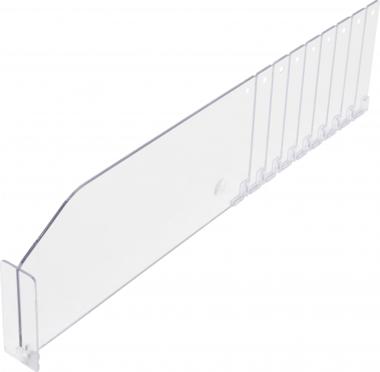 Separador- Plexi 285/480 x 120 mm