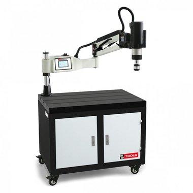 Grifo electrico brazo m6 a m36 - 1200 mm