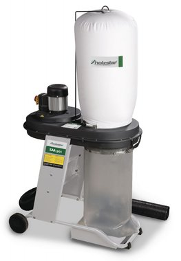 Extracción de viruta 1150 m³ / h - 0.55 kw - 1x230v
