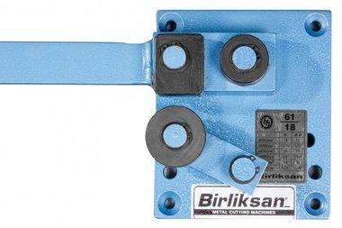 Diametro del doblador de hierro concreto 18 mm