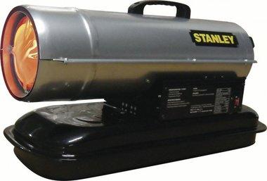 Soplador de aire caliente en diesel 102 m³