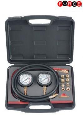 Comprobador de presion de aceite de motor y transmision automatica