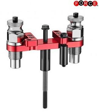 Atomizar la herramienta de montaje de motores BMW N63