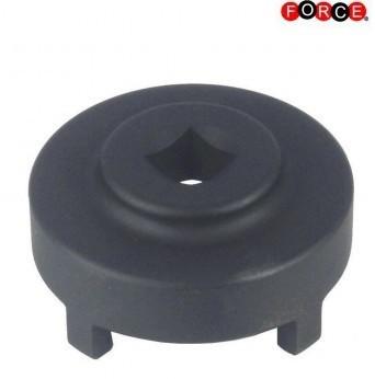 Tapa especial para el anillo de bloqueo de la bola de dirección Mercedes Benz W163 / W164