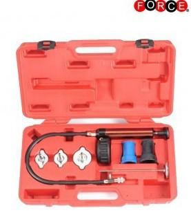 Kit universal de presostato de radiador para radiadores