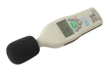 Sonometro 31.5hz-8khz