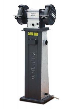Amoladora de banco de trabajo con un diametro de 200 - 600W