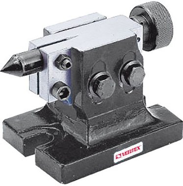 Centro de mostrador ajustable para separadores de 115 - 150 mm