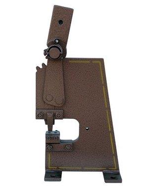 Diametro de la unidad de punzonado 18 - 3,5mm