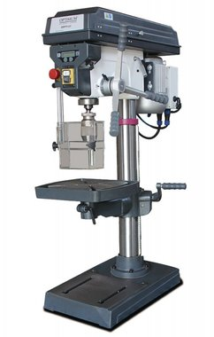 Diametro de taladro de mesa 25mm - 615x330x1015mm