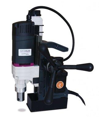 Diametro de perforacion magnetica 38 x 35 mm