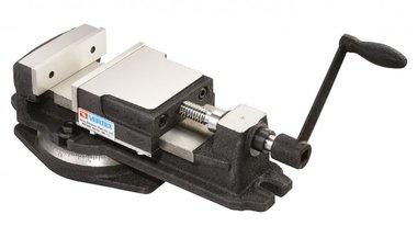 Pinza de fresado mecánica de alta resistencia 204mm