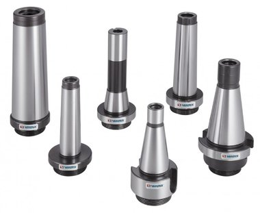 Juego de cabezal de corte DIN69871 diametro 10 - 240mm